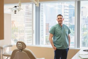 Darsi At Avenue Edmonton Pediatrics Dentistry